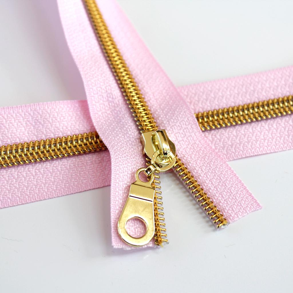 Light Pink-Gold Kit