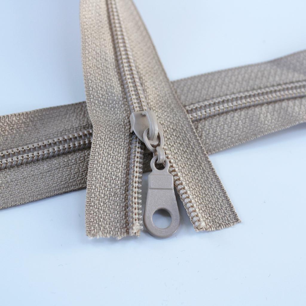 #5-sand-beige-zipper-regular-coil
