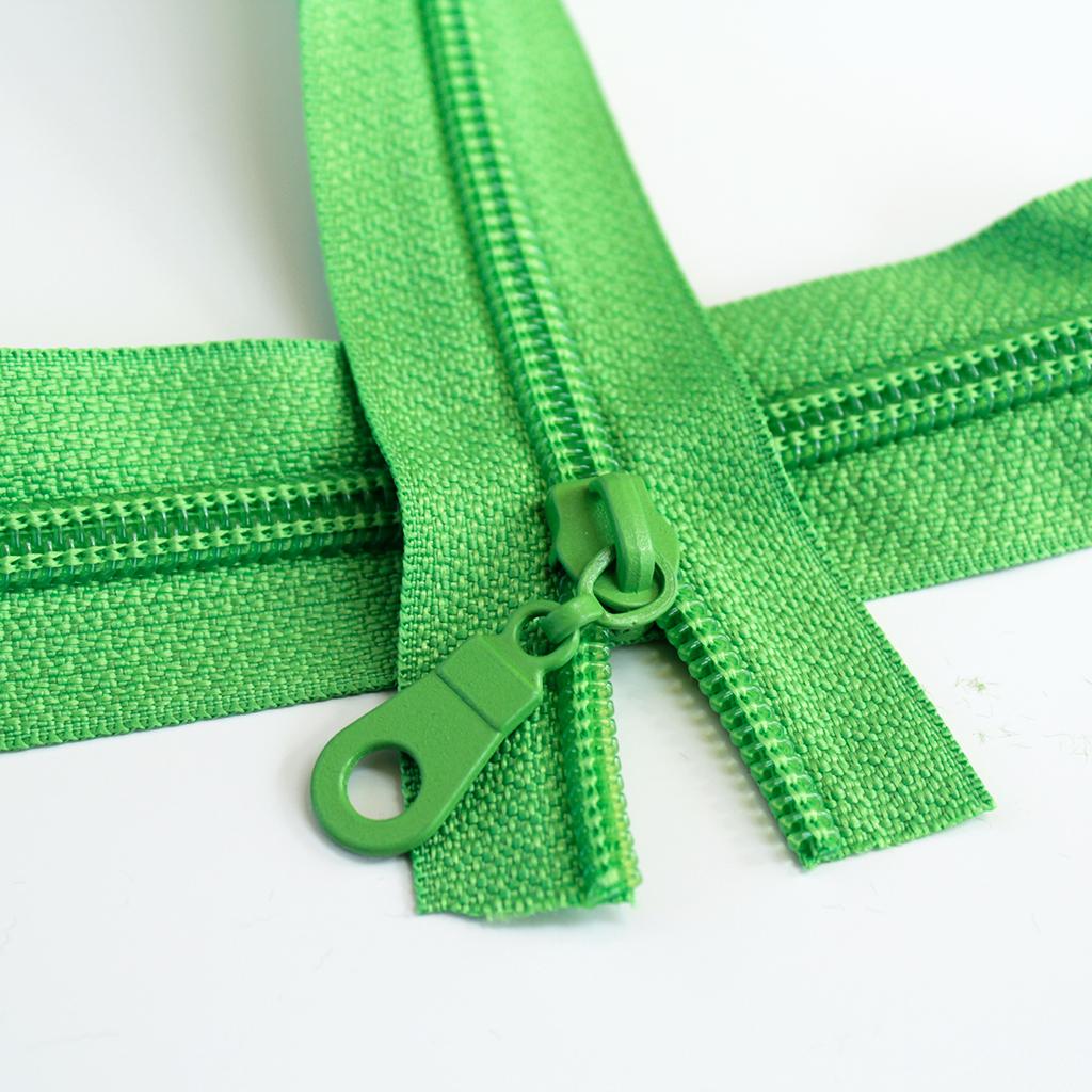 Spring Green Zipper Kit