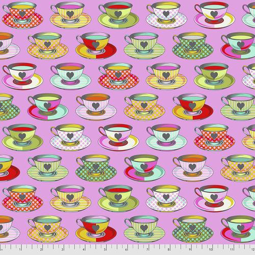 Tea Time – Wonder
