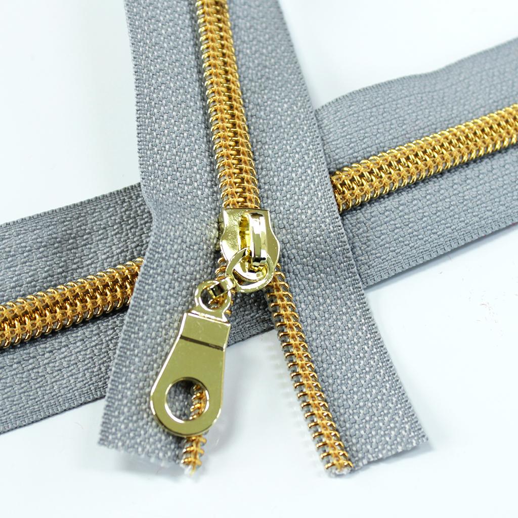 Gray-Gold Kit