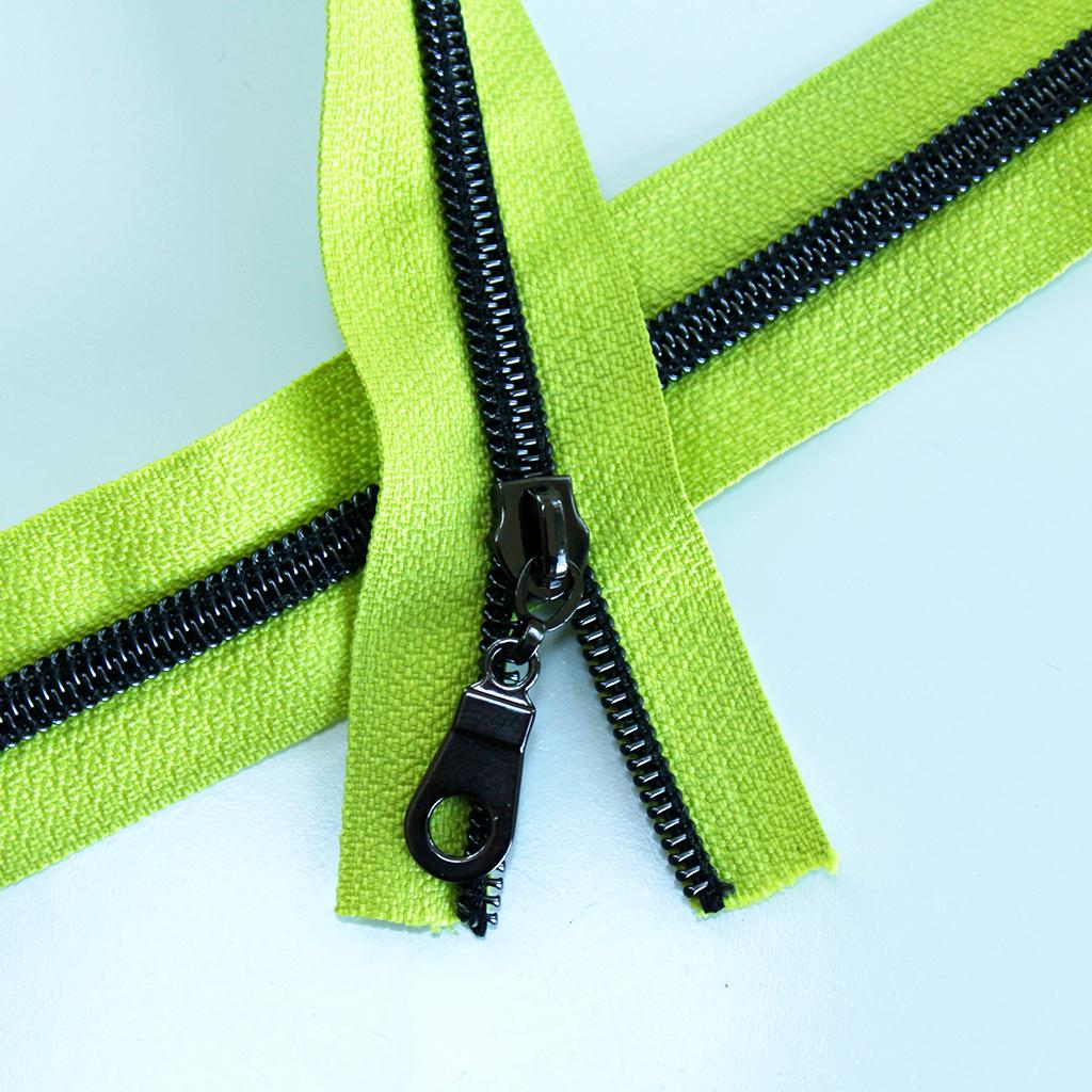 Apple Green-Gunmetal Kit