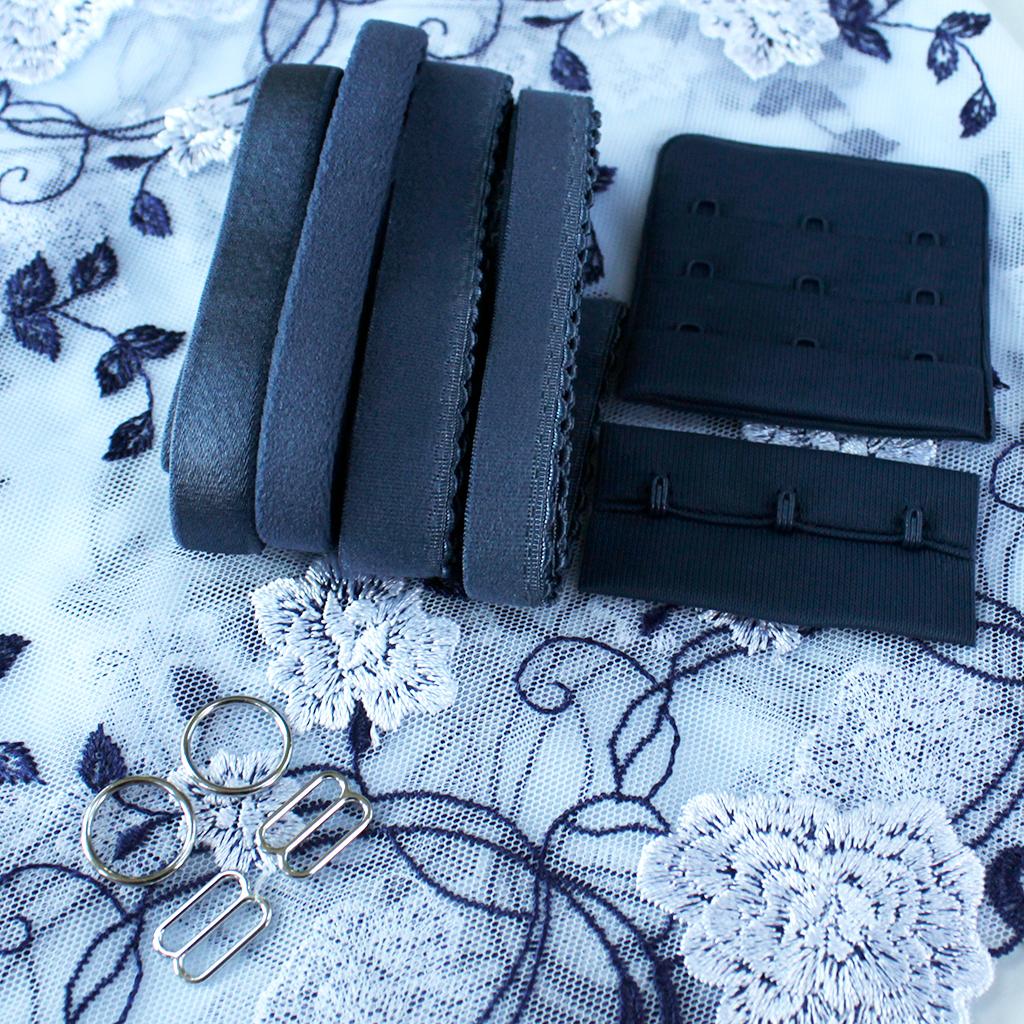 Findings Kit – Jean Blue