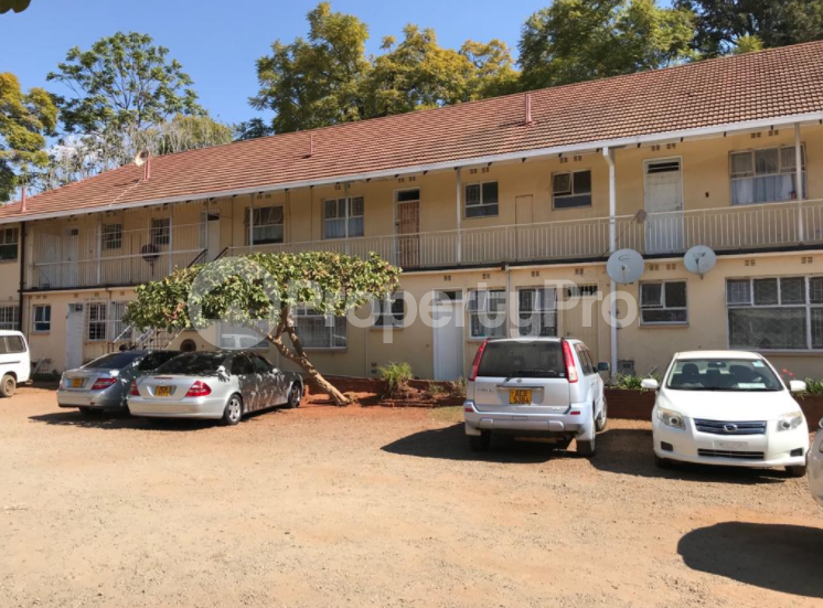 1 bedroom mini flat  Houses for sale Avondale Harare North Harare - 0