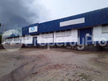 Warehouses & Factories Commercial Property for sale Mutare CBD Mutare Manicaland - 0