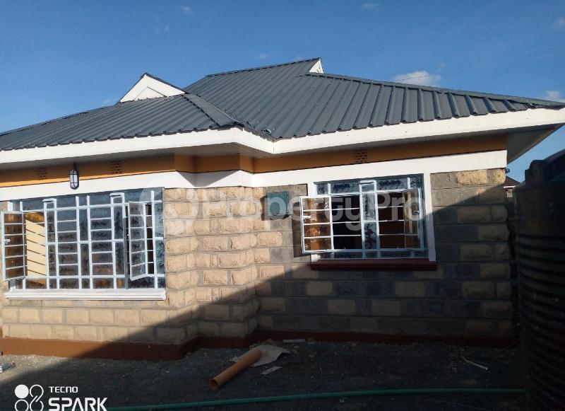 3 bedroom Houses for sale Yukos, Kitengela, Kajiado Kitengela Kajiado - 12