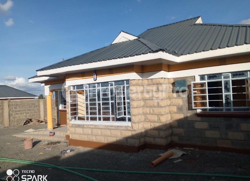 3 bedroom Houses for sale Yukos, Kitengela, Kajiado Kitengela Kajiado - 13