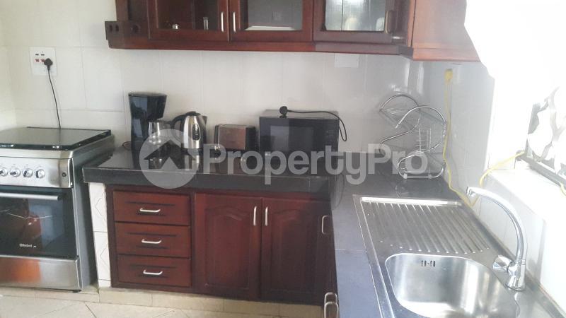 2 bedroom Apartment Block Apartment for shortlet Walukuba-Masese Rd, Jinja, Uganda Jinja Eastern - 2