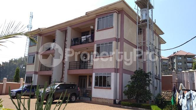 2 bedroom Apartment Block Apartment for rent Walukuba-Masese Rd, Jinja, Uganda Jinja Eastern - 1