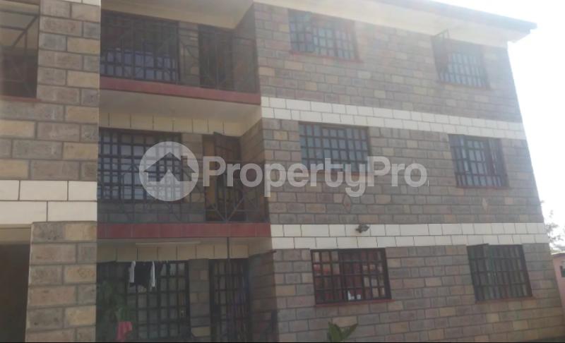 2 bedroom Flat&Apartment for rent Ongata Rongai Kajiado - 0