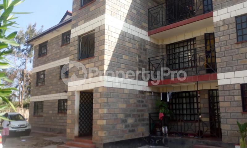 2 bedroom Flat&Apartment for rent Ongata Rongai Kajiado - 1