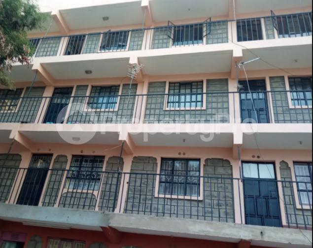 2 bedroom Flat&Apartment for rent Kitengela Kajiado - 0