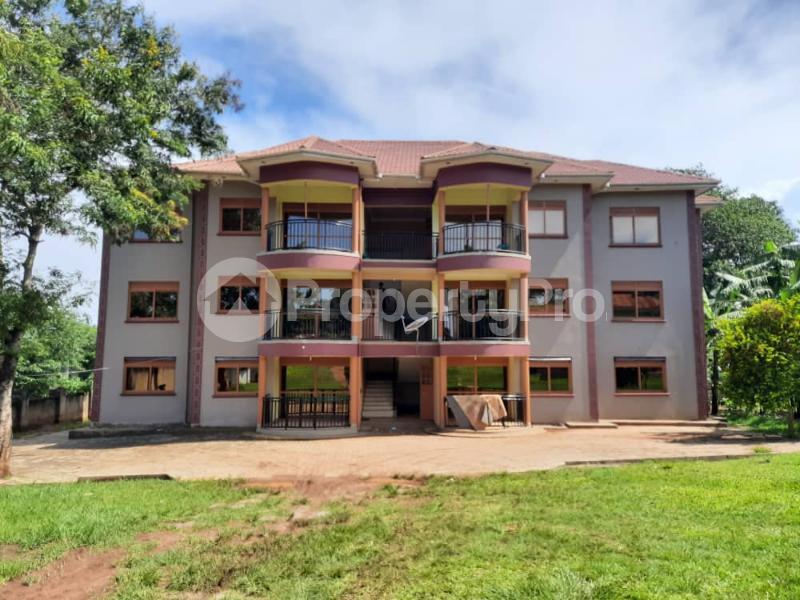 2 bedroom Apartment Block Apartment for rent Jinja Eastern - 4