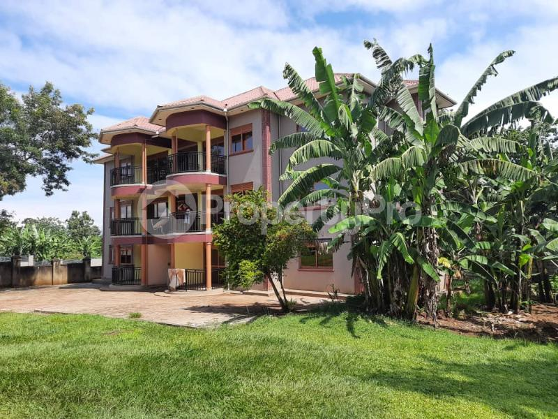 2 bedroom Apartment Block Apartment for rent Jinja Eastern - 3