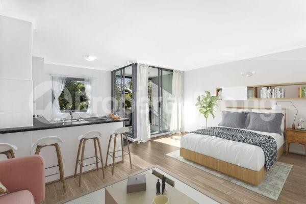2 bedroom Rooms Flat&Apartment for shortlet Hillside Nyali Area Nyali Mombasa - 1