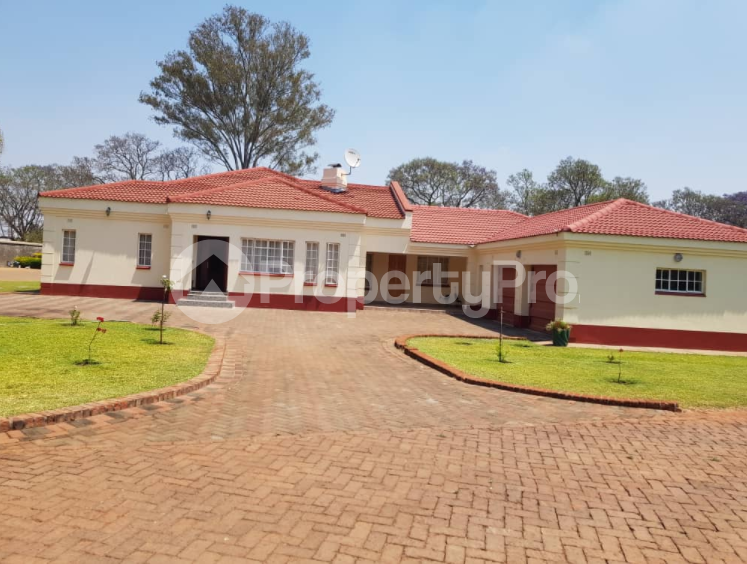2 bedroom Houses for rent Tamara Gardens Vainona Harare North Harare - 0