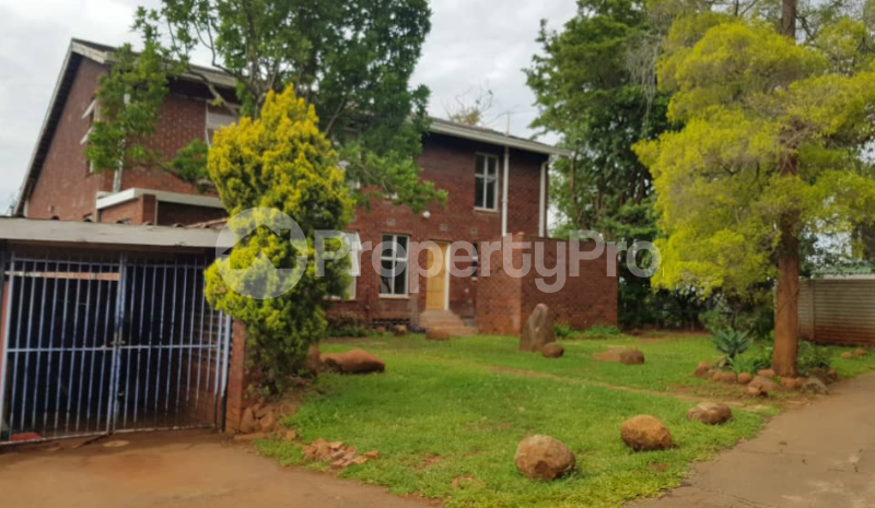 2 bedroom Houses for sale Greystone Park Harare North Harare - 0