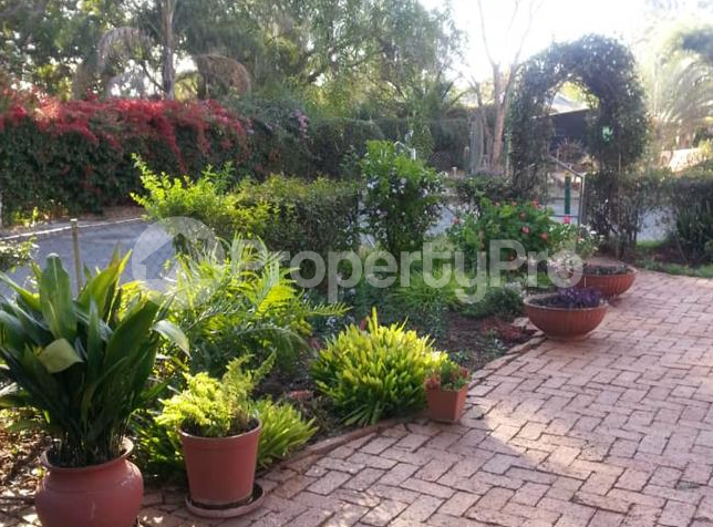 2 bedroom Townhouses Garden Flat for rent - Greendale North Harare North Harare - 1