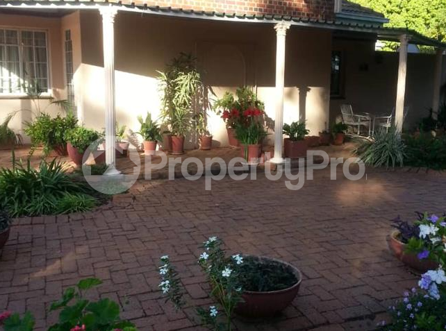 2 bedroom Townhouses Garden Flat for rent - Greendale North Harare North Harare - 0