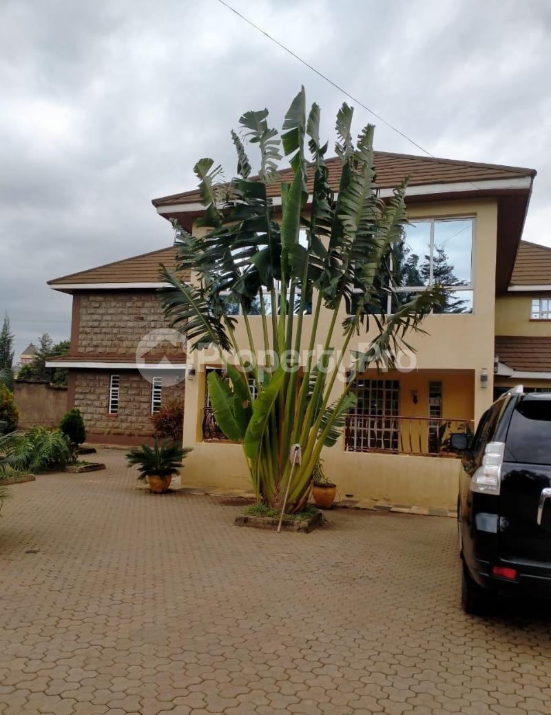 Houses for sale Ruiru, Membley Membley Ruiru - 0