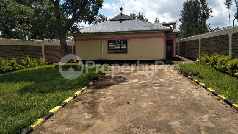 3 bedroom Bungalow Houses for sale Bungoma Town Bungoma - 1
