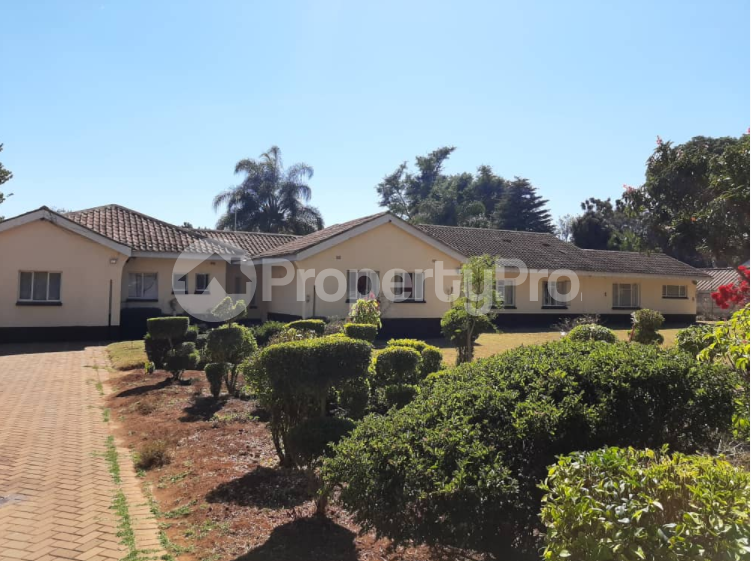 3 bedroom Offices Commercial Property for rent Vainona Harare West Harare - 0