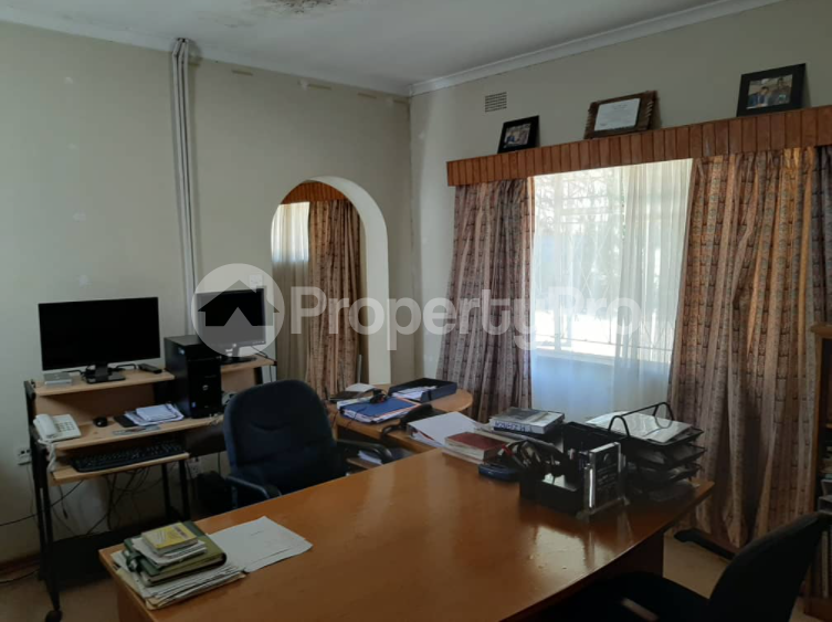 3 bedroom Offices Commercial Property for rent Vainona Harare West Harare - 3