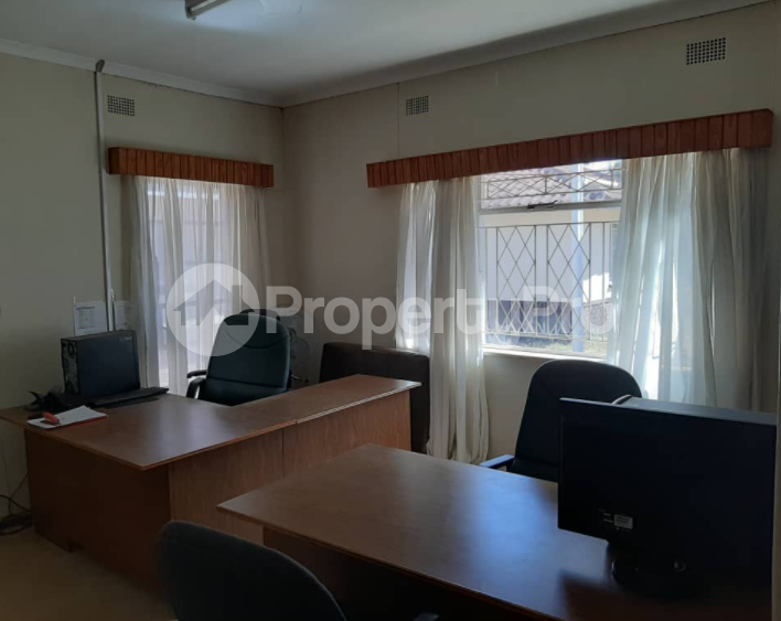 3 bedroom Offices Commercial Property for rent Vainona Harare West Harare - 2