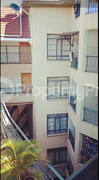 Flat&Apartment for rent ... Kilimani Nairobi - 1