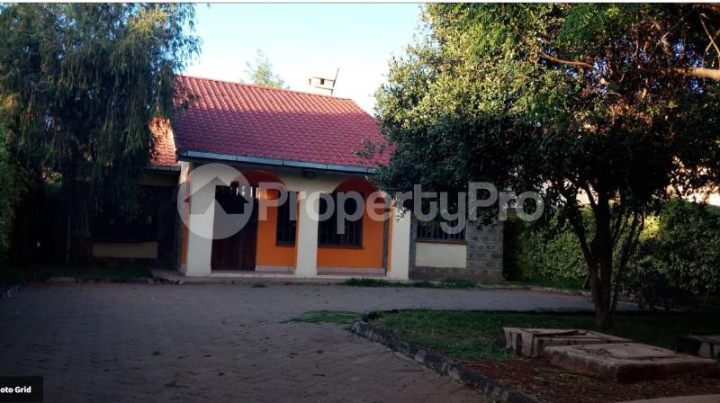 Flat&Apartment for sale Soin (Rongai) Nakuru - 0