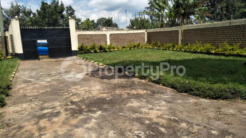 3 bedroom Bungalow Houses for sale Bungoma Town Bungoma - 0