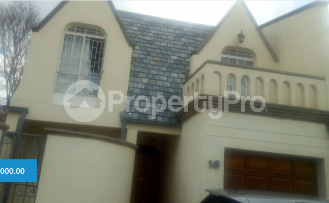 3 bedroom Garden Flat for sale - Newlands Harare North Harare - 0