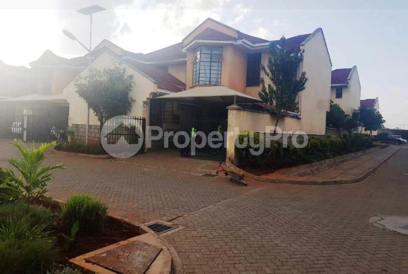Houses for sale - Donholm Nairobi - 1