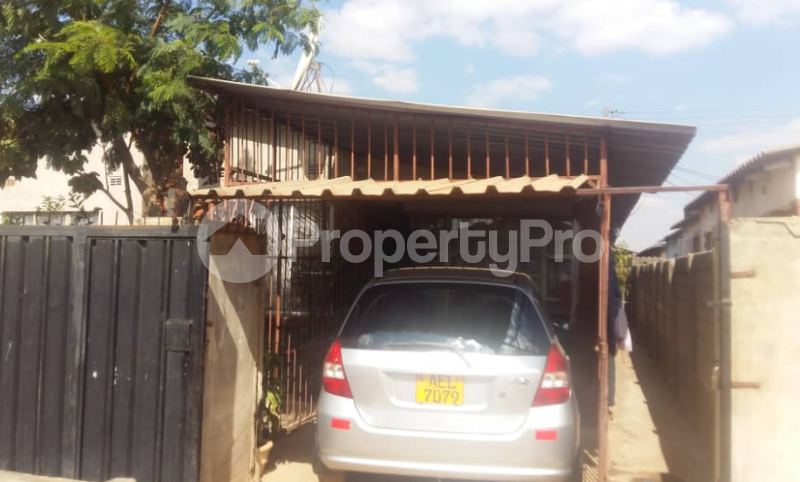 3 bedroom Houses for sale Kuwadzana Harare High Density Harare - 5