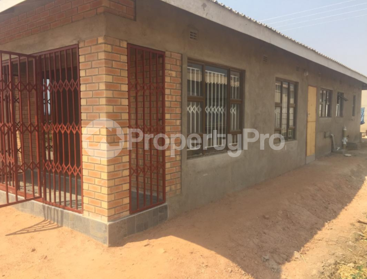 3 bedroom Houses for sale Budiriro Harare High Density Harare - 0