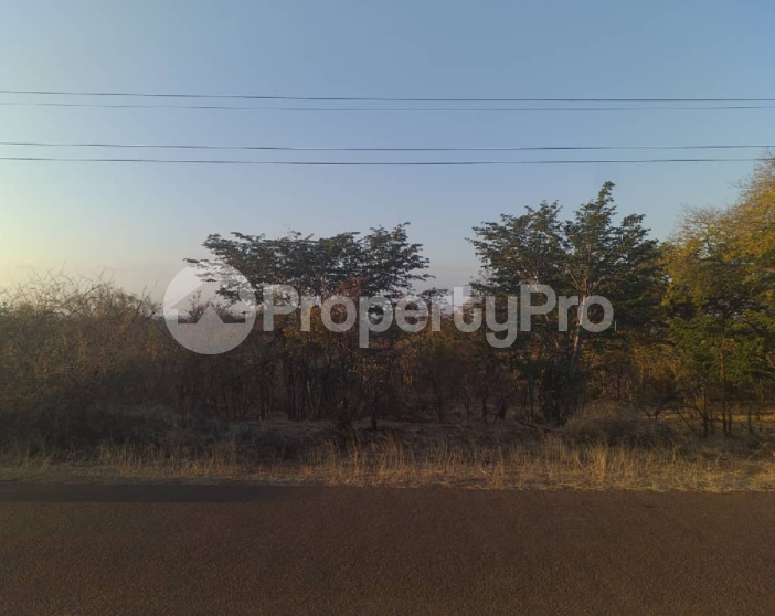 Stands & Residential land Land for sale Victoria Falls Matabeleland North - 0