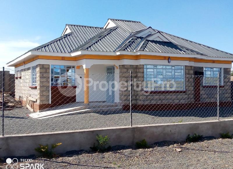 3 bedroom Houses for sale Yukos, Kitengela, Kajiado Kitengela Kajiado - 16