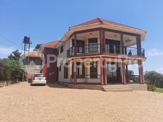4 bedroom Apartment Block Apartment for rent Walukuba-Masese Rd, Jinja, Uganda Jinja Eastern - 0