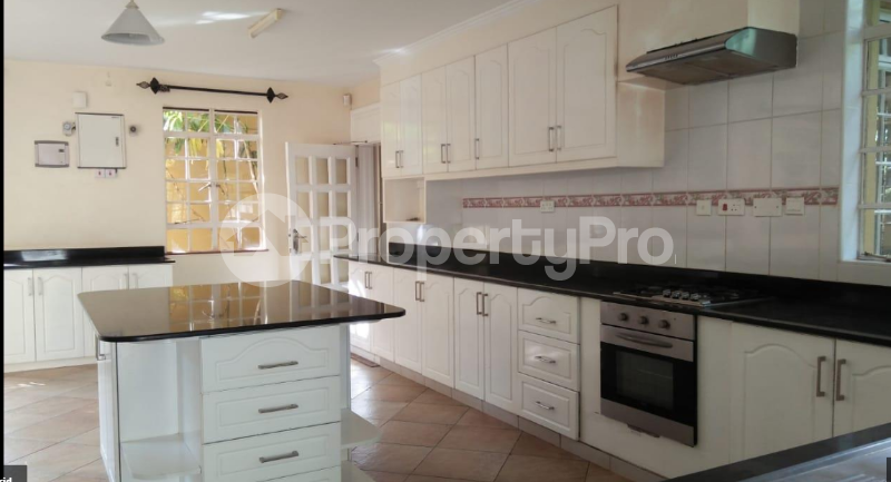 Houses for sale ... Runda Nairobi - 1