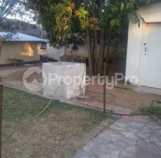 4 bedroom Houses for sale Masvingo Rhodesville Harare East Harare - 2