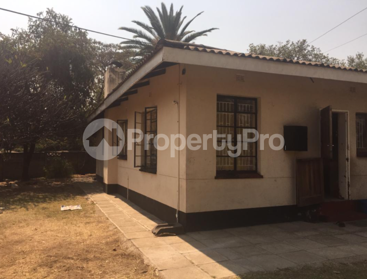 4 bedroom Houses for rent Greendale Harare East Harare - 1