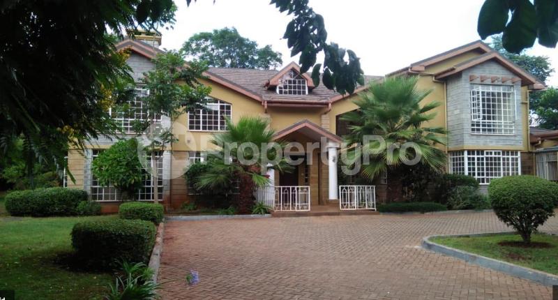 Houses for sale ... Runda Nairobi - 0