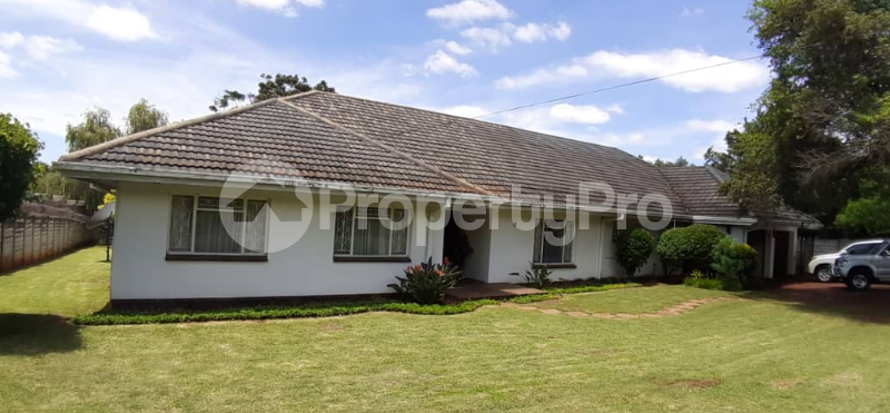 4 bedroom Houses for rent Colne Valley Harare North Harare - 7