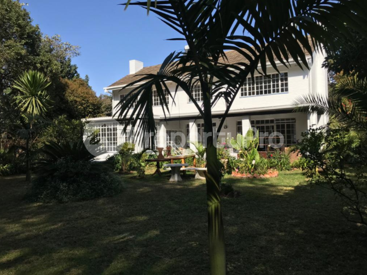 4 bedroom Houses for rent Highlands Harare North Harare - 1