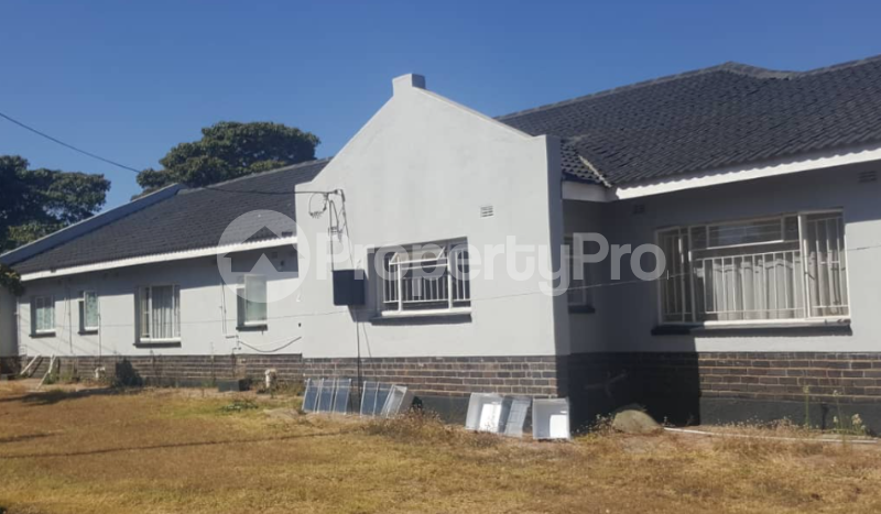 4 bedroom Houses for rent Borrowdale West Harare North Harare - 0