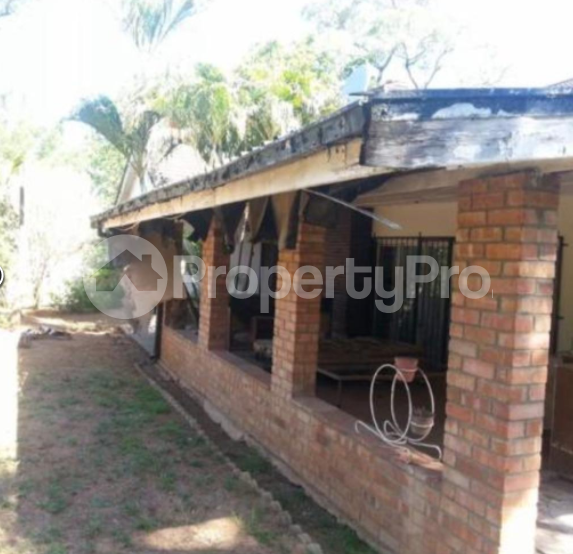 4 bedroom Houses for sale Masvingo Rhodesville Harare East Harare - 0