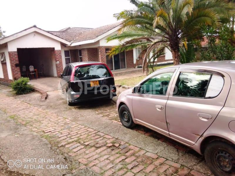 4 bedroom Houses for sale kopje Masvingo Masvingo - 1