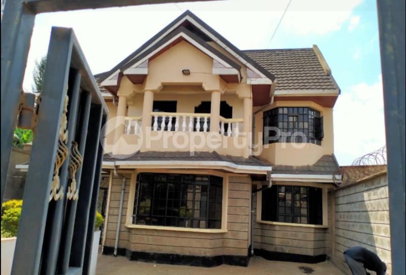 4 bedroom Houses for sale - Membley Ruiru - 0