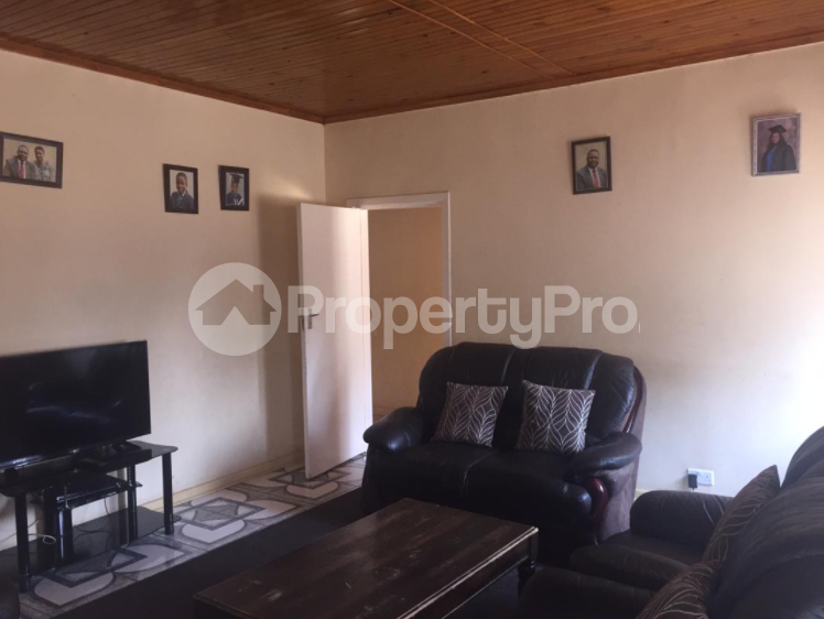 4 bedroom Houses for rent Greendale Harare East Harare - 4