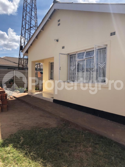 4 bedroom Houses for sale Kuwadzana Harare High Density Harare - 0